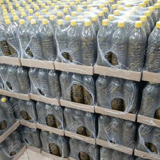 فروش عمده خیارشور حلب