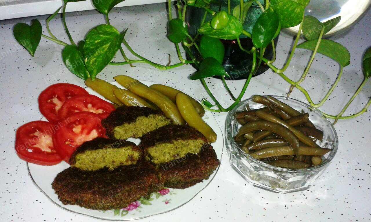 فروش خیارشور در تهران