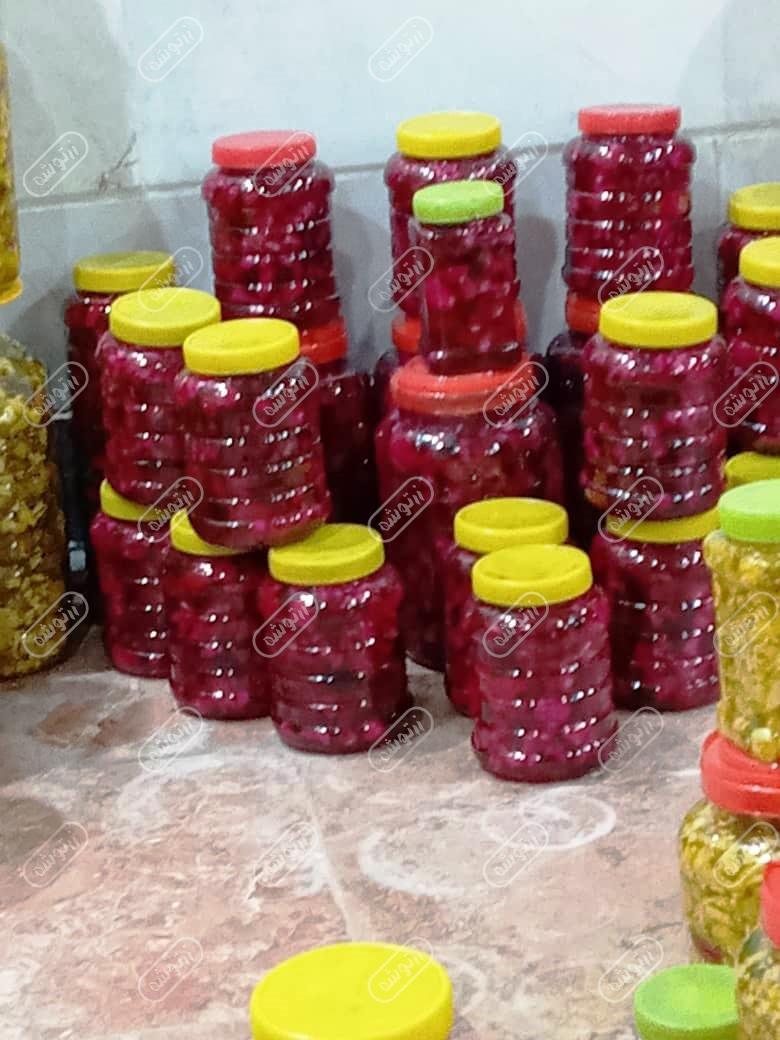 بهترین ترشی فروشی تهران